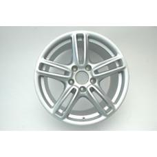 Porsche 970 Panamera Turbo Wheel 19x10 ET 61 97036216000 SS 970362160069A1