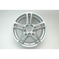 Porsche 970 Panamera Turbo Wheel 19x9 ET60 97036215800 SS 970362158049A1