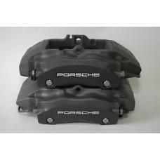Porsche 986 Boxster Front Brake Calipers 98635142103 98635142203