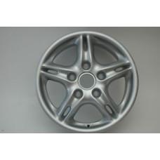 Porsche 986 Boxster Wheel 6x16 ET50 99636211200