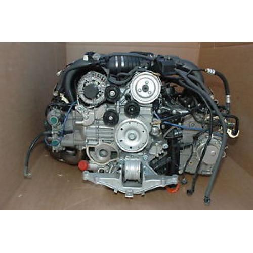 Porsche Boxster Engine Braking: Porsche 987 Boxster S Engine 3.2 98710092500 M96.26