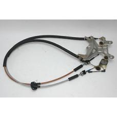 Porsche 987 Cayman Shifter Cables 98742404211 SS 98742404212