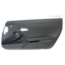 Porsche 991 Door Panel Black Vinyl 99155590413DK4