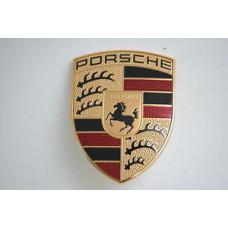 Porsche 991 Hood Crest 99155921100