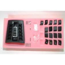 Porsche 991 Switch Console 99161395907DML