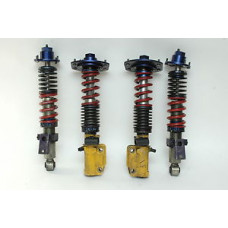 Porsche 993 CUP Front & Rear Suspension  USED Bilstein