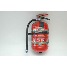 Porsche 993 Cup Fire Extinguisher 99372211570