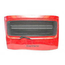 Porsche 993 Deck Lid USED Red 99351201000GRV