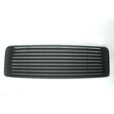 Porsche 993 Engine Grille Rear Satin Black 9935125870001C