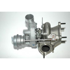 Porsche 993 GT2 Turbocharger 99312301485