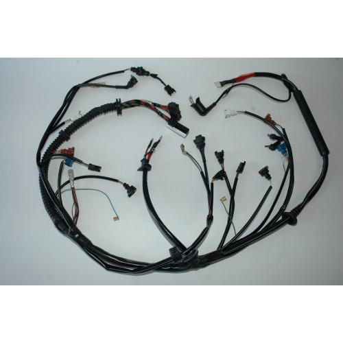 porsche 993 turbo engine wiring harness 99360701612