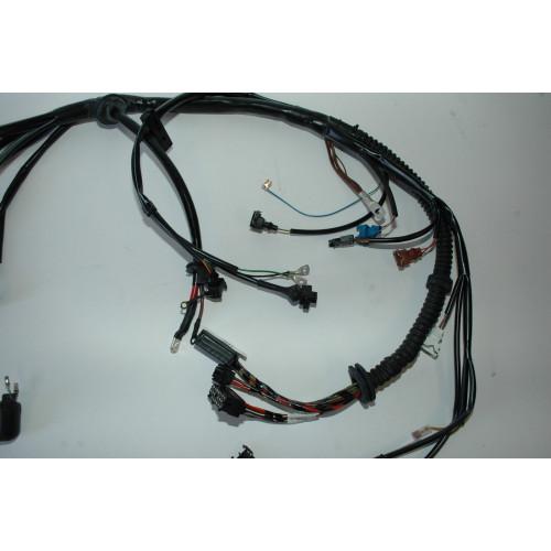 porsche 993 turbo engine wiring harness 99360701612 rh msroadrace com  porsche 993 engine wiring harness recall