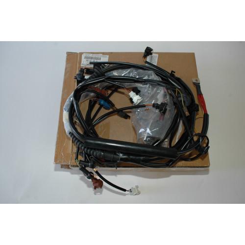 porsche 993 turbo engine wiring harness 99360701612 wiring schematics for cars porsche 356 wiring harness for sale #14
