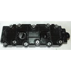 Porsche 993 Turbo Lower Valve Cover 99310511654 SS 99310511750