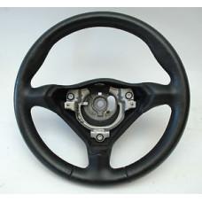 Porsche 996 3 Spoke Steering Wheel Used 996347804528YR SS 99634780454A28