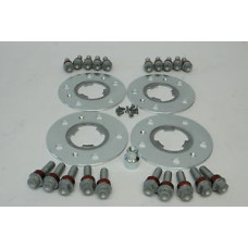 Porsche 996 986 Wheel Spacers Kit 5mm 00004450009