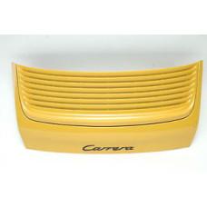 Porsche 996 Deck Lid USED Yellow 99651201101