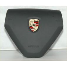 Porsche 997 Air Bag Black 99780308906A34 SS 99780308926A34