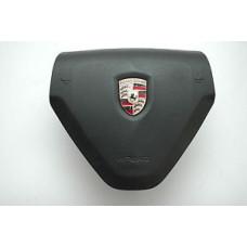 Porsche 997 Air Bag Unit 99780308913A32 SS 99780308925A3 Black