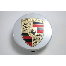 Porsche 997 GT3 Center Lock Wheel Cap Set 99736120703