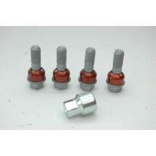Porsche 997 Wheel Lock SET Lug Nuts 99736105702
