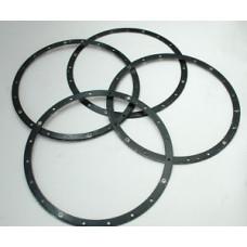 Porsche BBS Inner Wheel Seals 14 inches