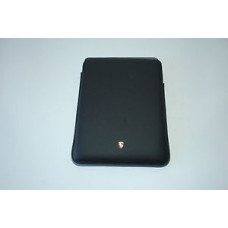 Porsche IPAD COVER BLACK WAP0300140E - Genuine Porsche