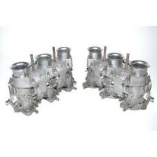 Porsche 911 Weber Carburetors 40IDA 90110811500 90110811600 D