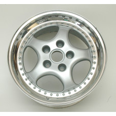 Porsche 965 964 Turbo Speedline Wheel 96536214000 18x10