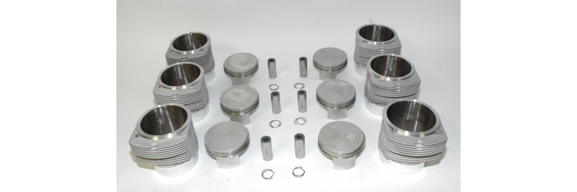 Pistons Cylinders