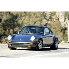 1984 Carrera Coupe