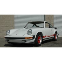 1975 911 Carrera Coupe