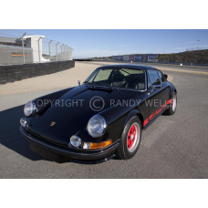 1973 Carrera RS SOLD