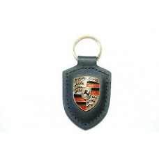 Porsche Drivers Selection Keychain Black WAP0500900E