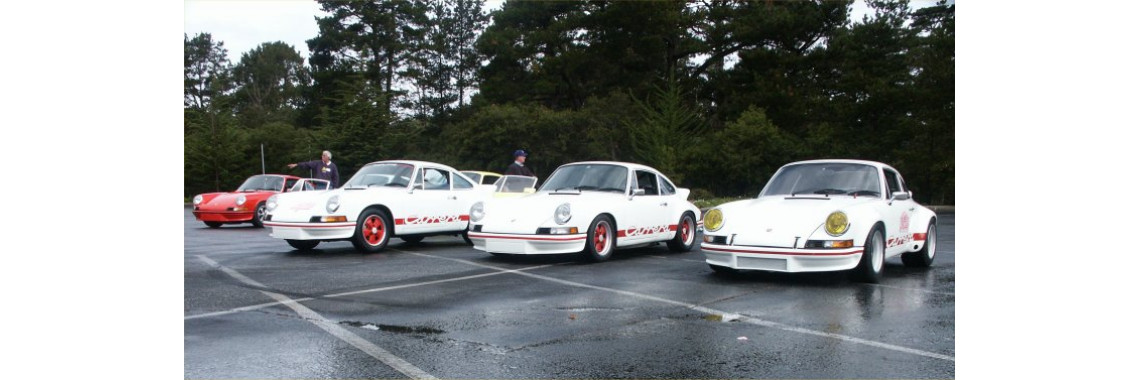 four carrera RS