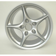 Porsche 986 Boxster Carrera Wheel 99636213800