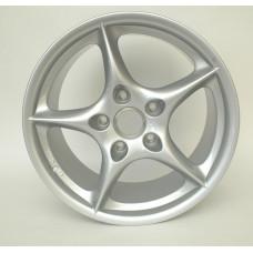 Porsche 986 Boxster Carrera Wheel 99636213800