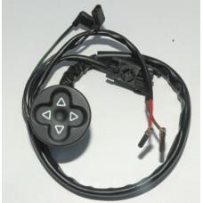 Porsche 911 964 Seat Switch 92861318300