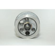 Porsche 911 T E S RS Oil Filter Console 91110767100 fitment 73 only