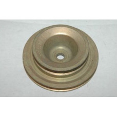 Porsche 911 Engine Pulley 91110202201