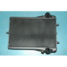 Porsche 996 Turbo Radiator Left 99610613174