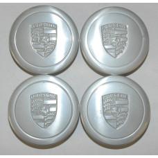 Porsche 911 RS Wheel Caps, Set #1