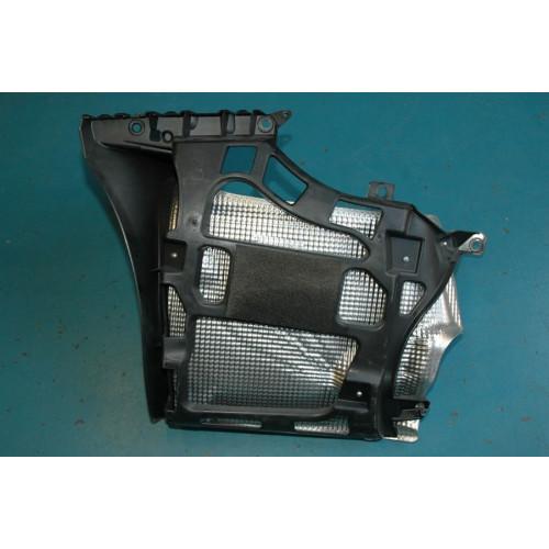 Porsche Boxster Engine Heat: Porsche 997 Bumper Heat Shield Support Holder Lining