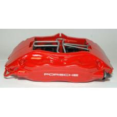 Porsche 993 RS Brake Calipers Rear 99335242580 99335242680