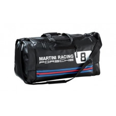 Porsche Luggage Martini Racing Duffle Bag WAP0350070D