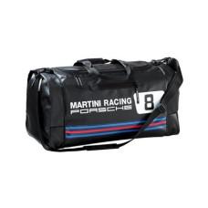 Porsche Luggage Martini Racing Duffle Bag WAP0350070D