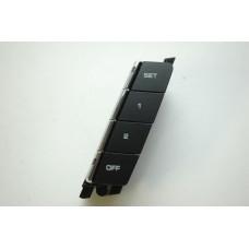 Porsche 958 Cayenne Seat Memory Switch 95861310300