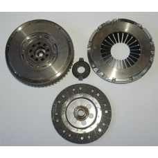 Porsche 997 Turbo Clutch Kit 99611601501 99611602751 99711401251