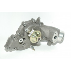 Porsche 944 951 Turbo Water Pump 95110602110