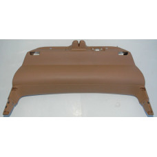 Porsche 970 Panamera Rear Lid Cover Panel Cognac 970555241088P0